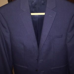 Blazer with Two bottoms